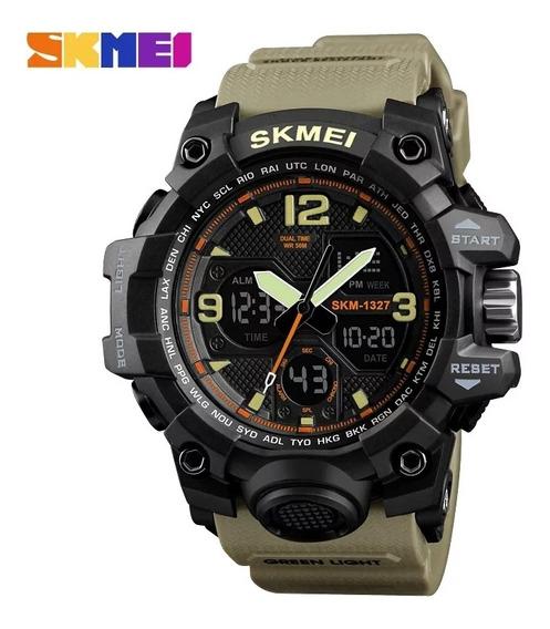 Relógio Esportivo Masculino Skmei 1327