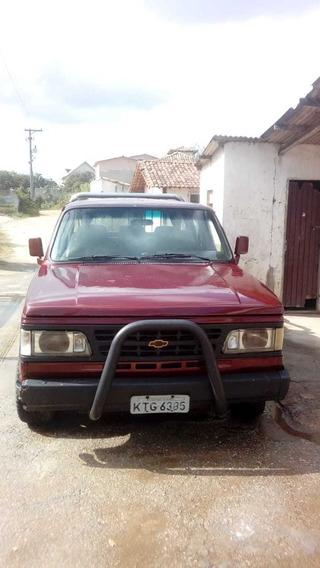 Chevrolet A10 Diesel Completa
