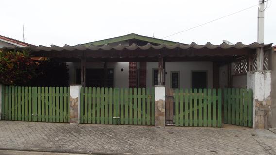 755 - Casa Á Venda Com 166 M², Com 3 Quartos, Sendo 1 Suite