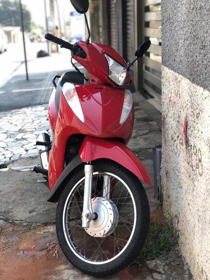 Honda Biz 125 Es/flex