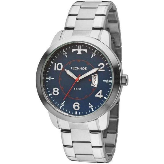 Relógio Technos Masculino 2115ktm/1a