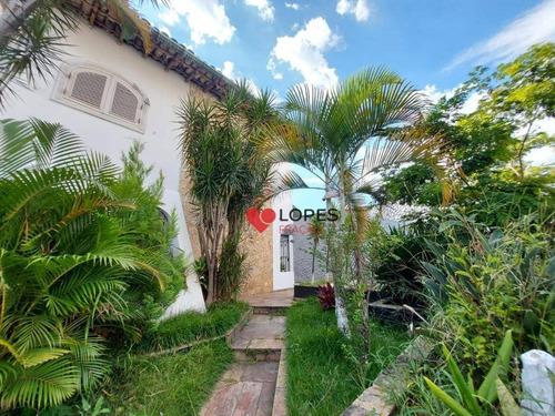Imagem 1 de 20 de Sobrado Com 6 Dormitórios, 450 M² - Venda Por R$ 1.900.000,00 Ou Aluguel Por R$ 8.000,00/mês - Tatuapé - São Paulo/sp - So0458