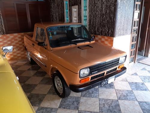 Pick-up Fiat 147