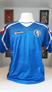Camisa Futebol Sol De América Lotto