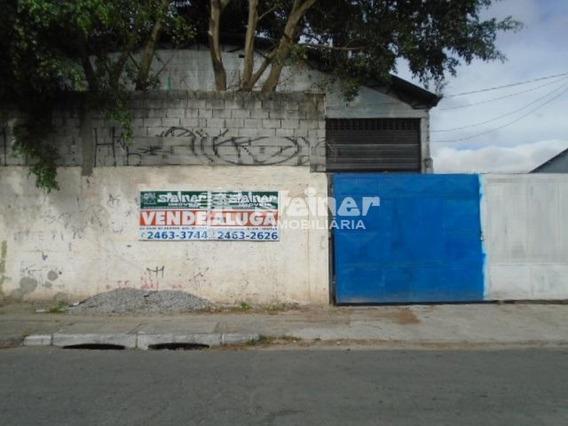 Aluguel Ou Venda Galpão Até 1.000 M2 Jardim Presidente Dutra Guarulhos R$ 12.000,00   R$ 1.700.000,00 - 33049v