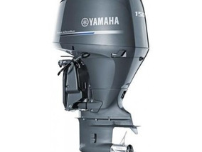 Motor Yamaha 150 Hp Detl . Tomamos Motores Usados