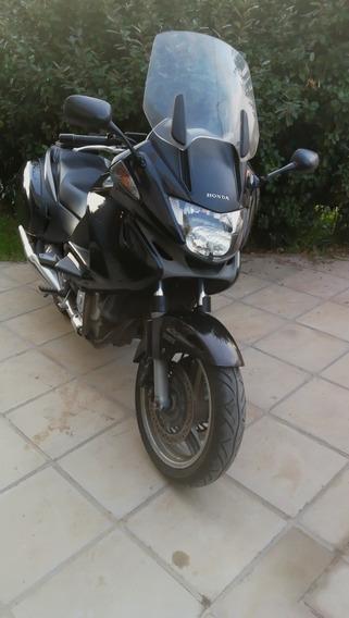 Honda Deauville Nt700va