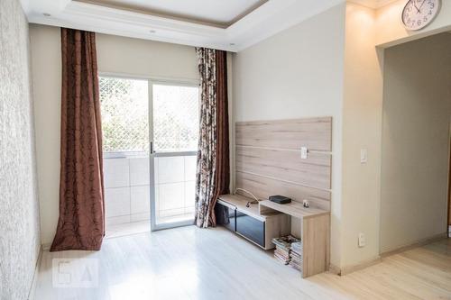 Apartamento À Venda - Itaquera, 2 Quartos,  50 - S892960571