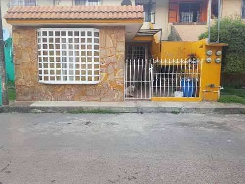 Casa En Venta Fraccionamiento Villas De Las Flores En Córdoba