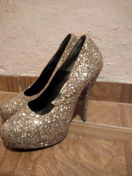 Zapatos De Fiesta Para Mujer 15 Años O Egresada