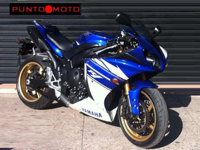 Yamaha R 1 !! Puntomoto !! 4642-3380 /15-2708-9671 Whats Aap
