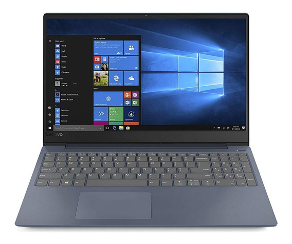 Notebook Lenovo I5 8va V330 Intel Core 4gb + 16gb Optane 1tb