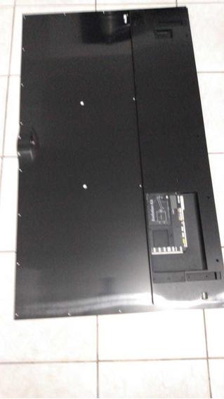 Tampa Traseira (gabinete)tv Samsung Un65f8000