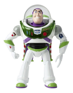 Toy Story 4 Buzz Lightyear Vuelo Espacial - Mattel Bestoys