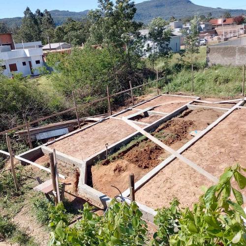 Imagem 1 de 2 de Construtor De Casa De Alvenaria