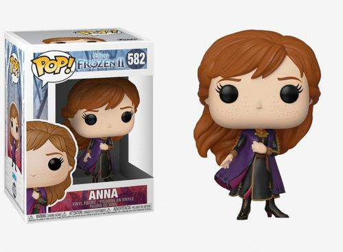 Funko Pop Frozen 2 Anna