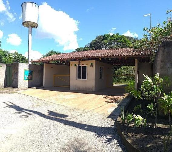 Terreno Em Aldeia, Paudalho/pe De 0m² À Venda Por R$ 55.000,00 - Te280385
