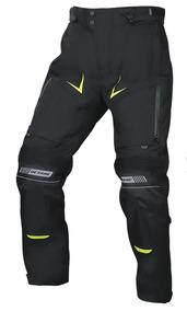 56337391d10 Pantalon Octane De Cuero Motos - Indumentaria y Calzado para Motos ...