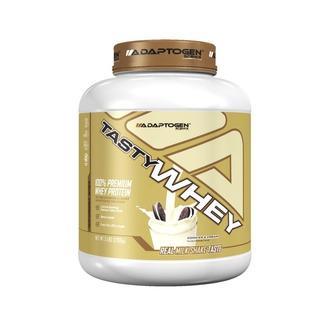 Tasty Whey 100% Premium Whey Protein Adaptogen (2,268 Kg)