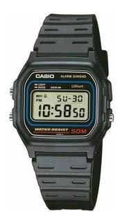 Reloj Casio W-59-1v Hombre Vintage