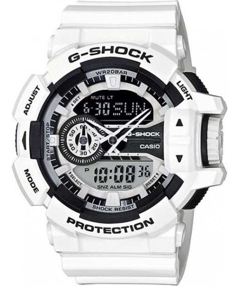 Relógio Casio G-shock Ga-400-7adr