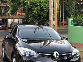 Renault Mégane Iii