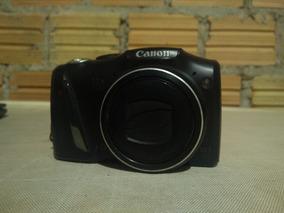 Câmera Canon Powershot Sx150 Is 14.1mp