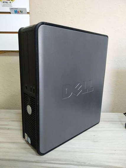 Computador Cpu Dell Optiplex 320 Core 2 Duos