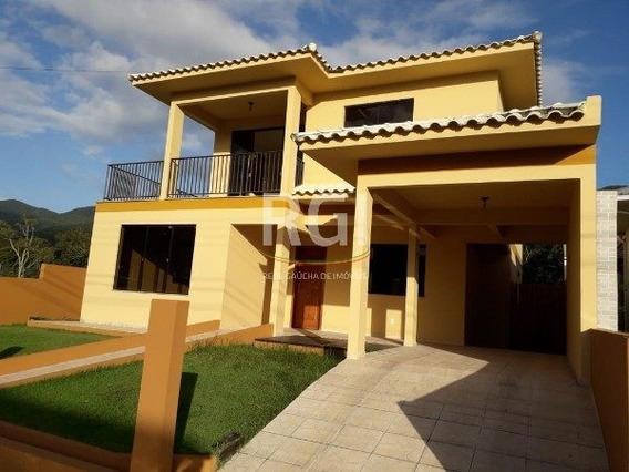 Casa Em Praia De Fora Com 5 Dormitórios - Tr8655