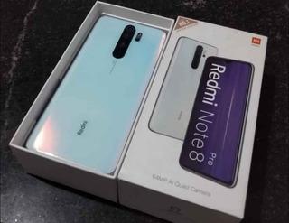 Celular Xiaomi Redmi Pro 8