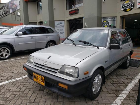 Chevrolet Sprint 2001 1.0