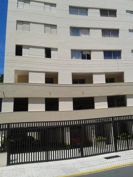 Apartamento 3 Dormitórios Para Venda Em Praia Grande, Solemar, 3 Dormitórios, 1 Suíte, 2 Banheiros, 1 Vaga - 117_2-624854