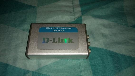 D-link Dub-av300