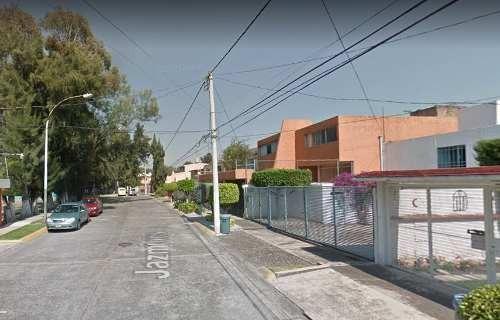 Casa En Naucalpan, Frac. La Florida, Retorno De Jazmines