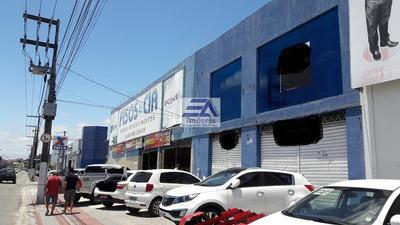 Loja Comercial Siqueira Campos Aracaju