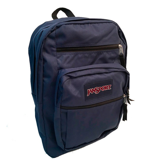 Mochila Jansport Big Student Azul