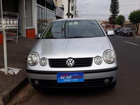 Volkswagen Polo Sedan 1.6 4p