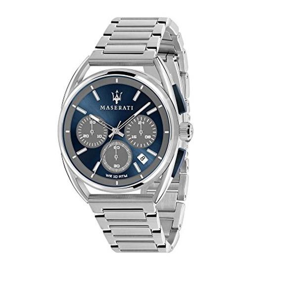 Maserati Maserati Reloj De Moda Modelo: R8873632004