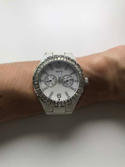 Relógio Guess Original Usado
