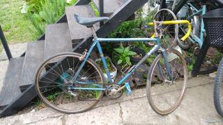Bicicleta De Carrera R24
