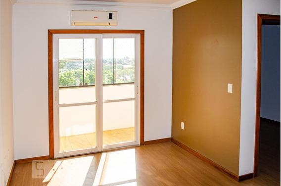 Apartamento Para Aluguel - Vila Operária, 2 Quartos, 49 - 893054638