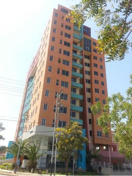 Nestor Moreno Vende Apartamento En Mañongo