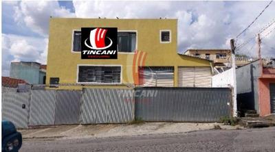 Galpão Para Locação No Bairro Vila Antonieta Com 1000 M - 2261