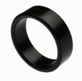Pk Ring Black 21 Mm + Dvd