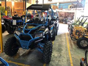 Utv Marca Boss Estilo Dakar 400cc Nuevo