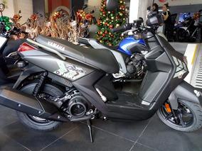 Yamaha Bws Fi E.d My Pilot + Chaqueta Pilot