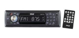 Pyle Plmr17btb Single-din In-dash Receptor Mechless Marino C