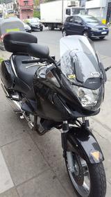 Honda Deuville 700 Con 8000km ( No Transalp Versys Vstrom )