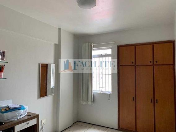 Apartamento A Venda, Tambaú - 3069