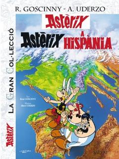 Astèrix A Hispània. La Gran Colección (català - Salvat - Co